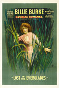 "Movie Posters:Drama, Gloria's Romance (K-E-S-E Service, 1916). One Sheet (27"" X 41"")...."
