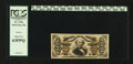 Fractional Currency:Third Issue, Fr. 1326 50¢ Third Issue Spinner PCGS Choice New 63PPQ....