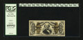 Fractional Currency:Third Issue, Fr. 1331 50¢ Third Issue Spinner PCGS Gem New 65PPQ....