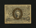 Fractional Currency:Second Issue, Fr. 1248 10¢ Second Issue Very Fine....