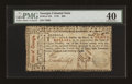 Colonial Notes:Georgia, Georgia May 4, 1778 $30 PMG Extremely Fine 40....
