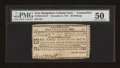 Colonial Notes:New Hampshire, New Hampshire November 3, 1775 30s PMG About Uncirculated 50....