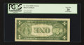Error Notes:Inverted Reverses, Fr. 1614 $1 1935E Silver Certificate. PCGS Very Fine 20.. ...