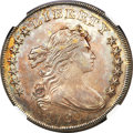 Early Dollars, 1799/8 $1 13 Stars Reverse MS61 NGC....
