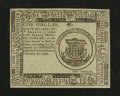 Colonial Notes:Continental Congress Issues, Continental Currency February 17, 1776 $1 Counterfeit DetectorChoice New....