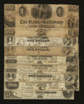 Obsoletes By State:Maryland, Salisbury, MD- Bank of Salisbury Notes. Eight Examples.. ... (Total: 8 notes)