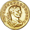 Ancients:Roman Imperial, Ancients: Probus. A.D. 276-282. AV aureus (22 mm, 6.44 g, 11 h)....