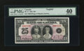 Canadian Currency: , BC-11 $25 1935. ...