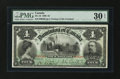 Canadian Currency: , DC-16 $4 1900. ...