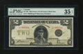 "Canadian Currency: , DC-26f $2 1923 ""Radar"" Serial Number. ..."
