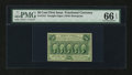 Fractional Currency:First Issue, Fr. 1312 50¢ First Issue PMG Gem Uncirculated 66 EPQ....
