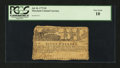 Colonial Notes:Maryland, Maryland July 26, 1775 $8 PCGS Very Good 10....