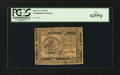 Colonial Notes:Continental Congress Issues, Continental Currency February 17, 1776 $5 PCGS New 62PPQ....