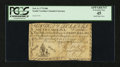 Colonial Notes:South Carolina, South Carolina February 8, 1779 $80 PCGS Apparent Extremely Fine45....