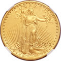 Proof Saint-Gaudens Double Eagles, 1913 $20 PR67 NGC....