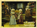 """Movie Posters:Drama, Orphans of the Storm (United Artists, 1921). Lobby Cards (3) (11"""" X 14""""). ... (Total: 3 Items)"""