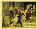 """Movie Posters:Drama, Orphans of the Storm (United Artists, 1921). Lobby Cards (3) (11"""" X14""""). ... (Total: 3 Items)"""