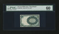 Fractional Currency:Fifth Issue, Milton 5R10.2d 10¢ Fifth Issue Proof Back PMG Uncirculated 60....