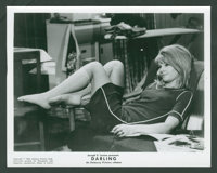 "Julie Christie in ""Darling"" Lot (Embassy, 1965). Stills (2) (8"" X 10""). Drama. ... (Total: 2 Items)"