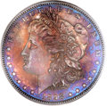 Proof Morgan Dollars, 1898 $1 PR64 PCGS....