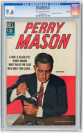 Silver Age (1956-1969):Mystery, Perry Mason #1 File Copy (Dell, 1964) CGC NM+ 9.6 Off-white towhite pages....