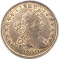 Early Dollars, 1800 $1 AMERICAI AU53 PCGS....