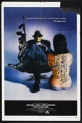 "Movie Posters:Action, The Italian Job (Paramount, 1969). One Sheet (27"" X 41""). ..."