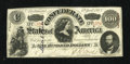 Confederate Notes:1863 Issues, T56 $100 1863.. . ...