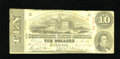Confederate Notes:1863 Issues, T59 $10 1863 Cr-429.. . ...