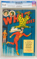 Whiz Comics #76 - Crowley Pedigree Copy (Fawcett Publications, 1946) CGC VF/NM 9.0 Cream to off-white pages