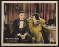 """Movie Posters:Melodrama, The Little Fool (Metro, 1921). Lobby Cards (3) (11"""" X 14"""").Melodrama.. ... (Total: 3 Items)"""
