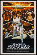 "Movie Posters:Science Fiction, Buck Rogers in the 25th Century (Universal, 1979). Australian One Sheet (27"" X 40""). Science Fiction. Starring Gil Gerard, E..."