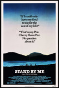 """Movie Posters:Adventure, Stand By Me (Columbia, 1986). One Sheet (27"""" X 41""""). ..."""