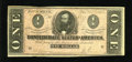 Confederate Notes:1864 Issues, T71 $1 1864 Cr-576.. . ...