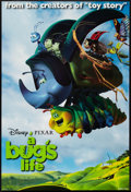 "Movie Posters:Animated, A Bug's Life (Buena Vista, 1998). One Sheets (2) (27"" X 40"") DSAdvance. Animated.. ... (Total: 2 Items)"