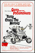 """Movie Posters:Rock and Roll, Ferry Cross the Mersey (United Artists, 1965). One Sheet (27"""" X 41""""). Rock and Roll.. ..."""