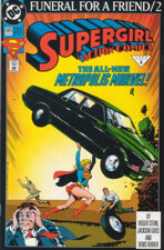 Issue cover for Issue #685