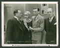 """Movie Posters:Comedy, Carole Lombard in """"It Pays to Advertise"""" (Paramount, 1931). Stills(3) (8"""" X 10""""). Comedy.. ... (Total: 3 Items)"""