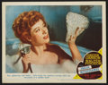 """Movie Posters:Comedy, Julia Misbehaves Lot (MGM, 1948). Lobby Cards (3) (11"""" X 14""""). Comedy.. ... (Total: 3 Items)"""