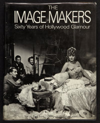 "The Image Makers (McGraw-Hill Book Company, 1972). Hardcover Book (Multiple Pages, 9.5"" X 12.25""). Miscellaneo..."
