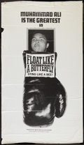 "Movie Posters:Sports, Muhammad Ali, The Greatest (Grove Press, 1969). Poster (30"" X 40""). Sports.. ..."