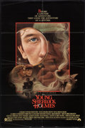 """Movie Posters:Adventure, Young Sherlock Holmes (Paramount, 1985). One Sheet (27"""" X 41"""").Adventure.. ..."""