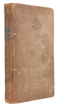Books:Non-fiction, William Innes. Liberia; or the Early History & SignalPreservation of the American Colony of Free Negroes on the Coasto...