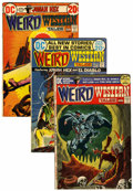 Bronze Age (1970-1979):Western, Weird Western Tales Group (DC, 1972-76) Condition: Average FN.