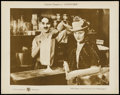 "Movie Posters:Comedy, Sunnyside (First National, 1919). Lobby Card (11"" X 14""). ..."