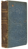 Books:Non-fiction, James Frederick Schön and Samuel Crowther. Journals of the Rev.James Frederick Schön and Mr. Samuel Crowther. Londo...
