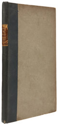 Books, [Anthony Benezet]. A Short Account Of that Part of Africa,Inhabited by the Negroes. Philadelphia: W. Dunlap, 17...