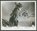 """Movie Posters:Science Fiction, Gorgo (MGM, 1961). Stills (8) (8"""" X 10""""). Science Fiction.. ...(Total: 8 Items)"""