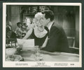 """Movie Posters:Comedy, Rock Hudson and Doris Day in """"Pillow Talk"""" (Universal, 1959). Stills (9) (8"""" X 10""""). Comedy.. ... (Total: 9 Items)"""