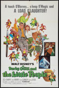 "Movie Posters:Children's, Disney Lot (Buena Vista, 1962-1974). One Sheets (6) (27"" X 41"").Children's.. ... (Total: 6 Items)"
